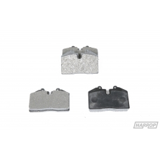 Brake Pad | Rear | Monster